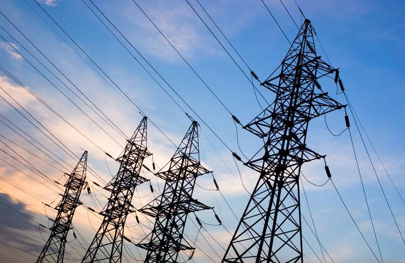 صنایع تولید و توزیع برق و نیروگاه و صنایع مخابراتی