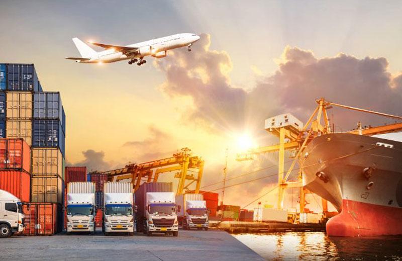 صنایع بسته بندی و حمل و نقل