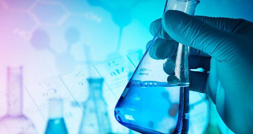 مواد شیمیایی چیست؟