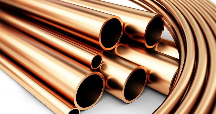 کاربردها و مصارف فلز مس